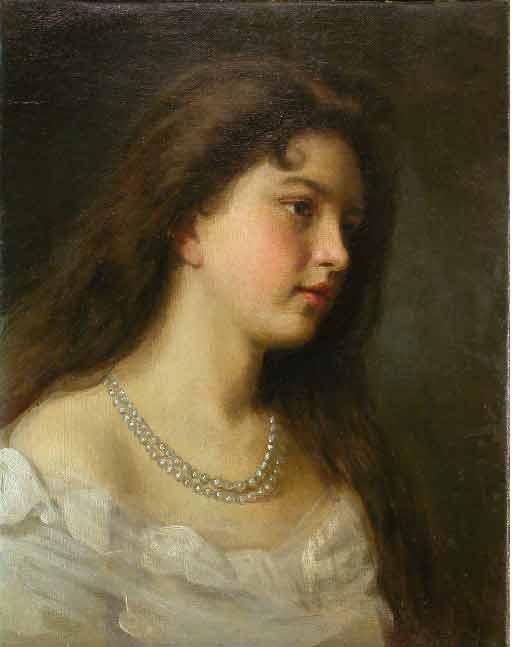 Реставрация-женский-портрет-после