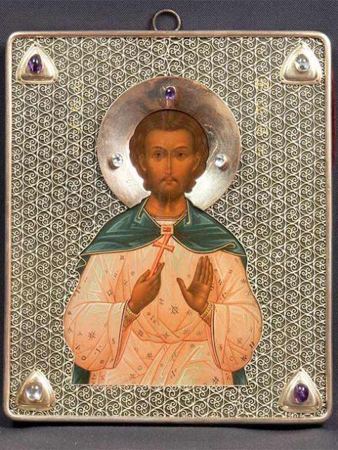 Реставрация-иконы-св.-мученик-Николай