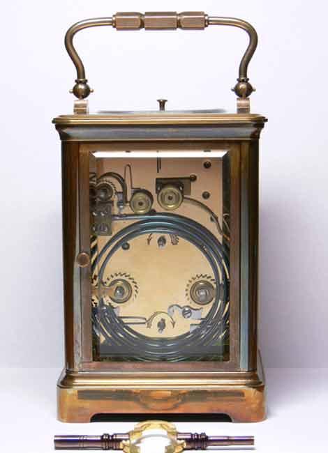 Реставрация-каретных-часов-Обратная-сторона-После